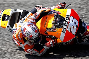 MotoGP Résumé de course Pedrosa - Physique ok, moto à développer
