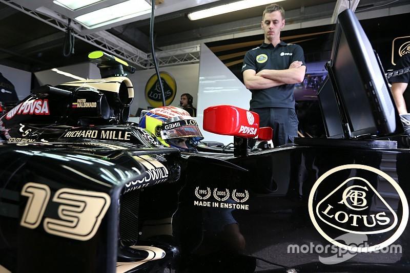 """Lotus - """"Maldonado n'est pas intouchable"""""""