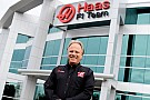 Interview Villadelprat - Non, je ne crois pas à la logistique Haas F1 Team