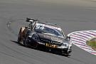 Mercedes espérait mieux sur le Lausitzring