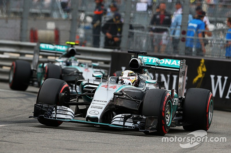 Fresh engines for Hamilton and Rosberg in Montreal