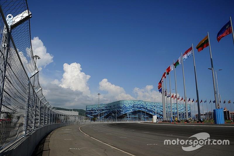 Бывший организатор Гран При России признан банкротом