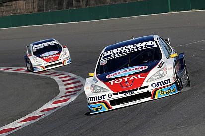 Team Peugeot, listo para Termas de Río Hondo