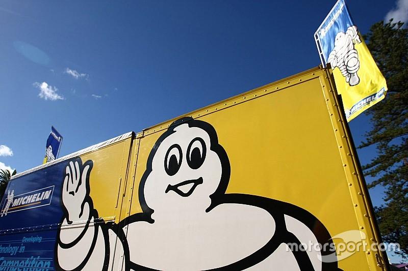 The inside line on Michelin's MotoGP comeback
