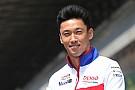 Nakajima autorisé à participer aux 24 Heures du Mans