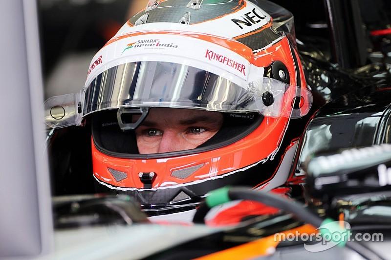 """Hulkenberg: """"vencer em Le Mans seria um sonho absoluto"""""""