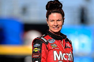 NASCAR Últimas notícias Jennifer Jo Cobb e Trevor Bayne