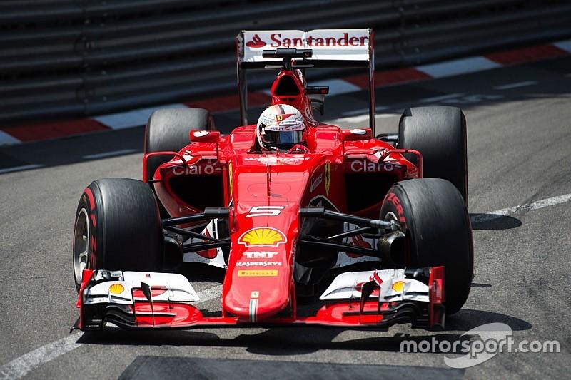 Зурер считает, что Ferrari поборется с Mercedes в Канаде