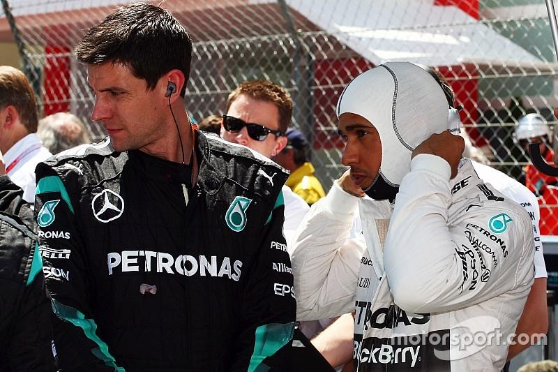 Култард: Теперь Хэмилтон будет меньше доверять Mercedes