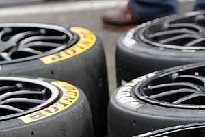 BTCC Breaking news Dunlop confirms no change to soft BTCC tyre in 2015