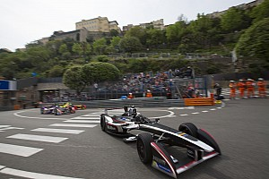 Formula E Interview D'Ambrosio: I'm in the title mix now