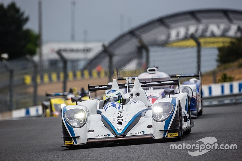 Nissan gamer Paletou gets Le Mans seat with Greaves