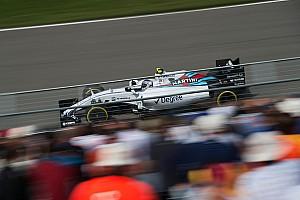 Формула 1 Пресс-релиз Williams: Прежние проблемы не повторятся