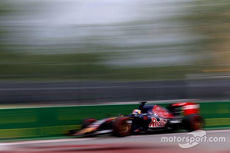 В Toro Rosso столкнулись с трудным выбором