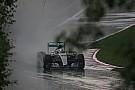 Pirelli quiere probar con pista mojada en Paul Ricard