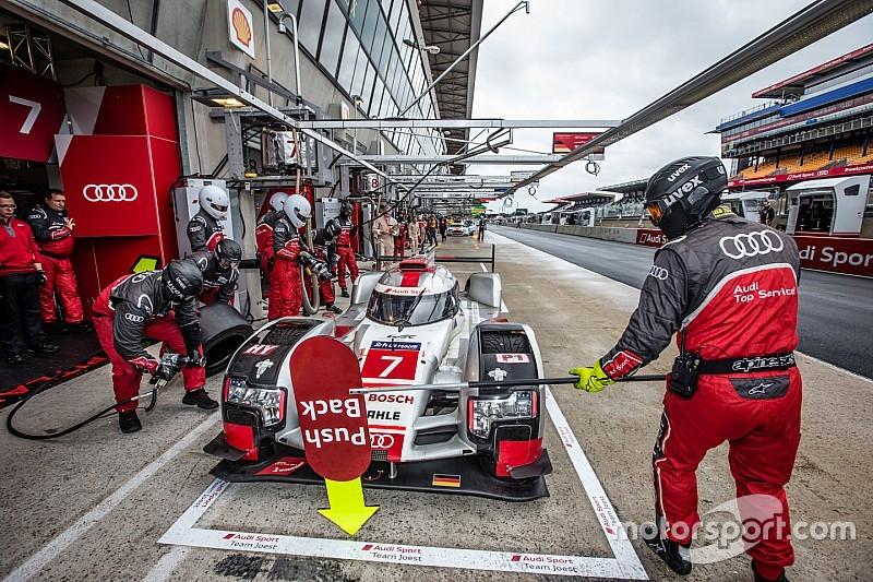 Tréluyer explica su idilio con Le Mans