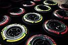 Pirelli: В гонке возможны разные тактические схемы