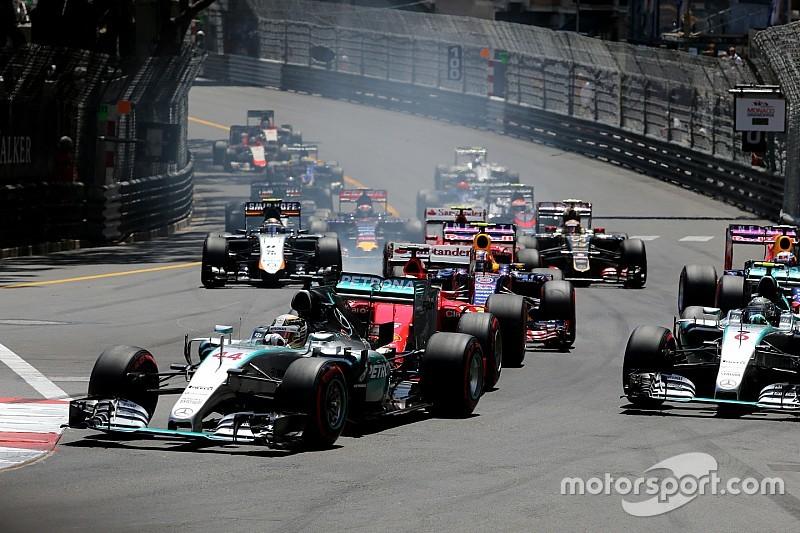Маркионне: В Формуле 1 стало слишком много правил