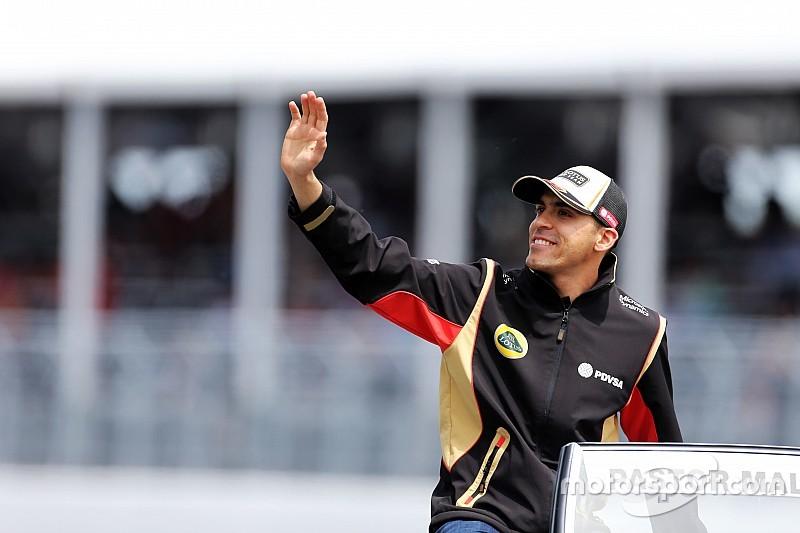 Maldonado suma sus primeros puntos