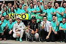 Mercedes: Canada success erases Monaco nightmare