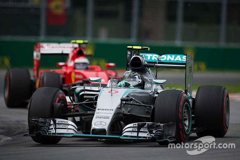 В Mercedes все еще опасаются Ferrari