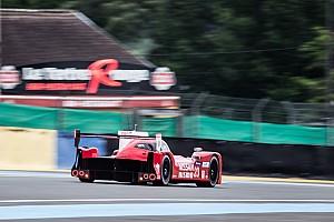 24 heures du Mans Interview Max Chilton -