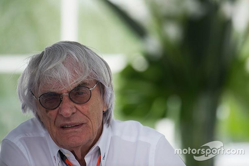 Возобновились разговоры о проведении Гран При в Нью-Джерси