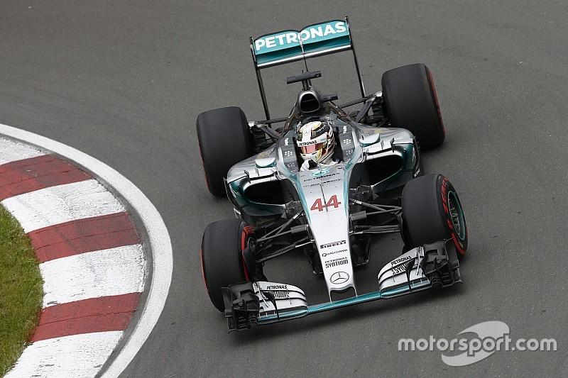 Булье намекнул на готовность Mercedes к компромиссу