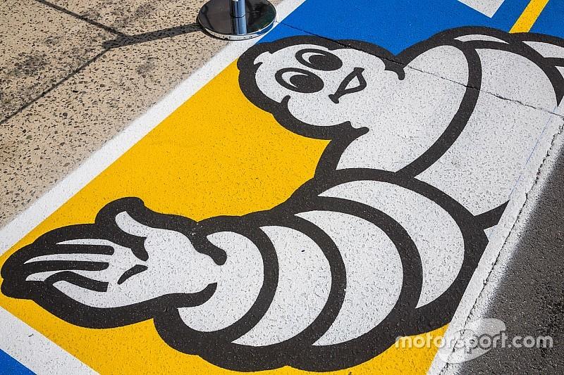 """Michelin en F1 - """"C'est du 50/50""""!"""