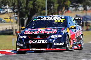 Supercars Analysis Analysis: Why Craig Lowndes won't drive a Red Bull car in 2016