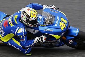 MotoGP Résumé d'essais libres Aleix Espargaro -
