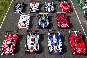 Le Mans Commentary Le Mans 24 Hours - Too close to call