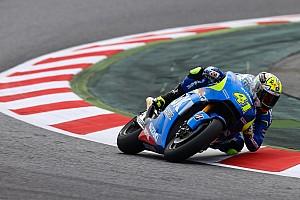 MotoGP Résumé de qualifications Aleix Espargaro -