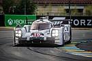 H+20 - Porsche en tête, pénalité pour la n°7