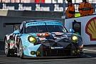 Patrick Dempsey scores second place at Le Mans with Porsche