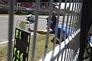 Suzuki a perdu le bénéfice de la pole position dès le top départ