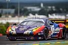 Une victoire inespérée en GTE Am pour Ferrari et SMP