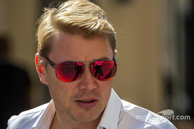 Хаккинен: В Ferrari должны объяснить разворот Райкконена