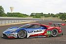 Scott Dixon pourrait faire partie du retour de Ford au Mans