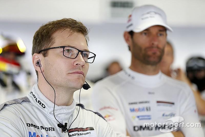 Porsche admite não ter completado simulações de 24 horas