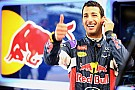 Ricciardo veut profiter de l'atmosphère du Red Bull Ring