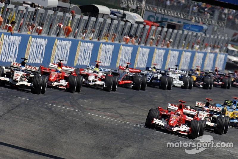 Exclusif - Imola en négociation pour sauver le Grand Prix d'Italie