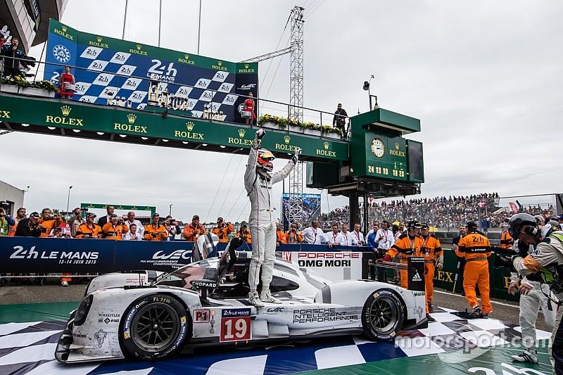 """Mallya est """"fier"""" de la victoire de Hülkenberg au Mans"""