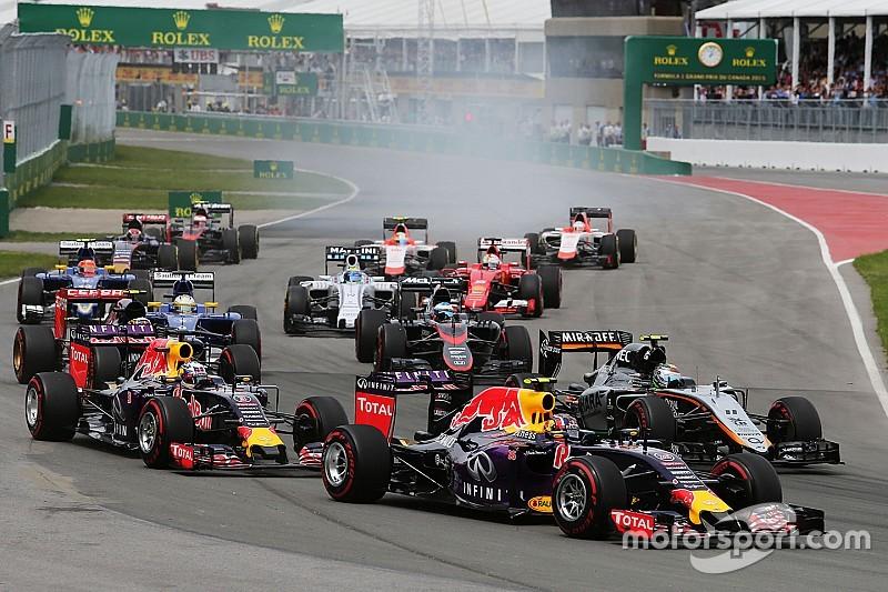 Pourquoi ce sont les règles et non les F1 qui déterminent le spectacle