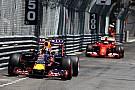 Red Bull перейдёт на двигатели Ferrari?