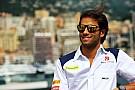 Grand-Am Nasr veut retourner aux 24 Heures de Daytona