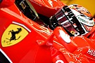 Räikkönen ha destruido un juego de neumáticos súper suaves