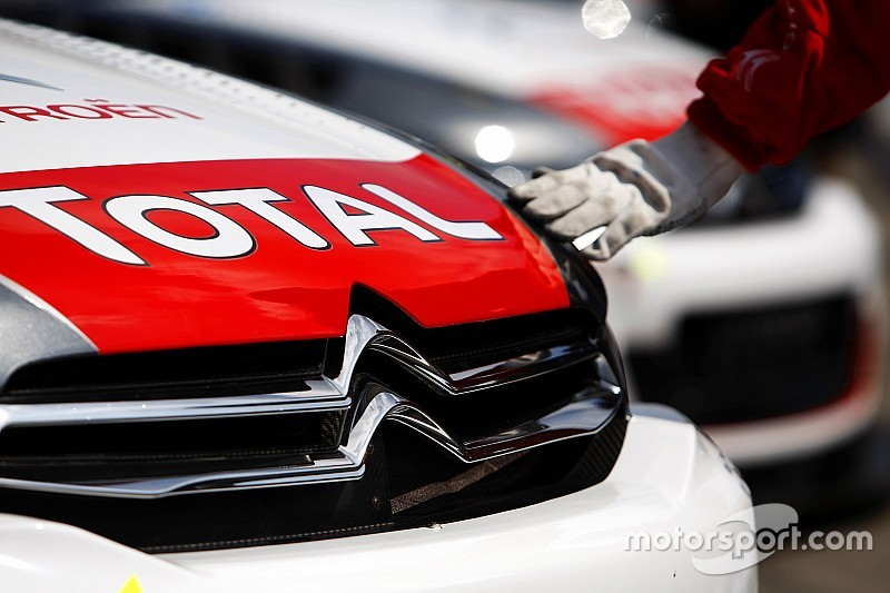 Exclu- PSA Citröen annoncera son engagement en Formule E samedi prochain