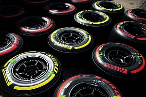 Formula 1 Breaking news Pirelli baffled by Michelin's demands