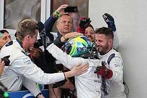 Fórmula 1 Últimas notícias Massa consegue primeiro pódio do ano após batalha com Vettel